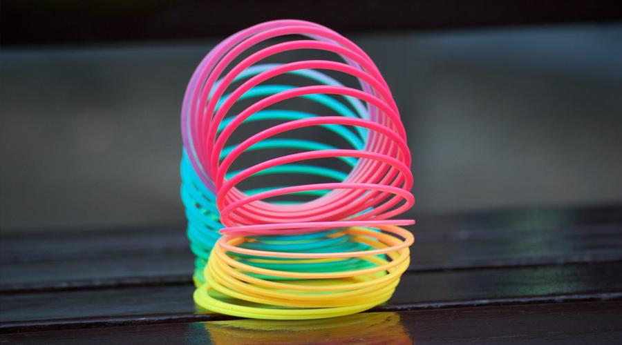 Slinky Stories