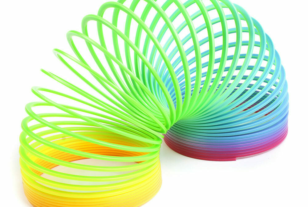 A Free Slinky In Our Contract? You Bet
